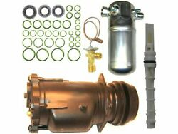 A/c Compressor Kit 7dky45 For G1500 G2500 G3500 1985 1986 1987 1988 1989 1991