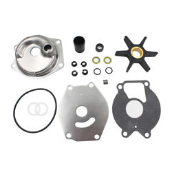 Mercury/mariner 9.9-25hp Force 25-40-50andnbspoutboard Water Pump Impeller Kit 99157t2