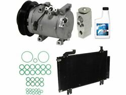 A/c Compressor Kit 9xhg89 For Acura Tsx 2010 2011 2012 2013 2014
