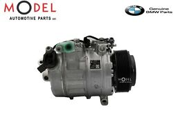 A/c Compressor 64529165808 From Genuine Bmw Parts