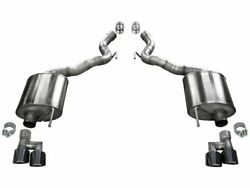 Exhaust System Corsa 3msm36 For Ford Mustang 2019