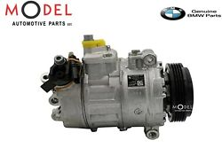 A/c Compressor 64509192317 From Genuine Bmw Parts