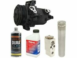 A/c Replacement Kit 4qsj64 For Nissan Versa 2011