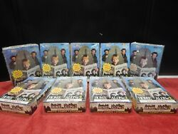 Topps Home Alone 2 Trading Photo Cards And Stickers Packs Sealed Boxes Lot Of 9
