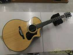 History Nt-c3 14080363 Acoustic Guitar Safe Delivery From Japan