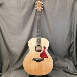 Taylor 214 Dlx 2109095445 Acoustic Guitar Ships Safely From Japan