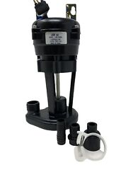 7623063 Replacement For Manitowoc Ice Machine Water Pump Assy. Usk-6wmu