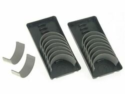 Connecting Rod Bearing Set 6wfd59 For Club Country Sedan Squire Courier Delivery