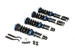 Hs Spec Coilovers For Honda Accord Euro Tsx Cl9 High Spring Rates