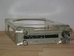 Kx-155a Radio Tray With Wiring Connector And Antenna Connectos Kx 155 A Rack