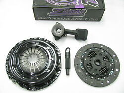 Zoom F1-146 Performance Clutch Kit For 2000-2004 Ford Focus 2.0l Dohc