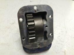 2007 Fuller Rtlof14913a Power Take Off Pto Adapter Gear