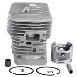 49mm Cylinder Piston Kit For Stihl Ms290 Ms390 Ms310 029 039 Chainsaw Usa