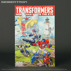 Transformers More Than Meets The Eye 45 Re Idw Comics 2015 210411b Ca Coller