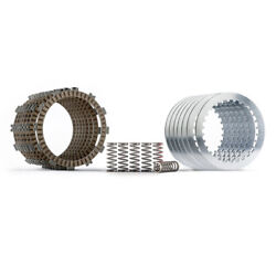 Yamaha Yz250x Hinson Clutch Kit Steels Fibres And Springs 2016 - 2020