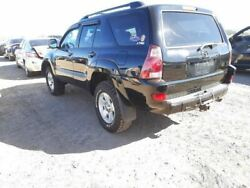 Driver Front Door Sport With Appearance Package Fits 03-05 4 Runner 1478249