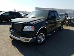 Driver Front Door New Style Curved Belt Line Fits 04 Ford F150 Pickup 1485480