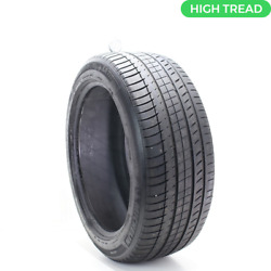 Used 275/45r21 Michelin