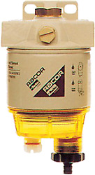 Marine Boat Racor Spin-on Filter Water Separator See-thru Bowl 230r30 New 200