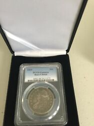 1809- Capped Bust Half Dollar Pcgs - Detail Last One Collectiono In Box