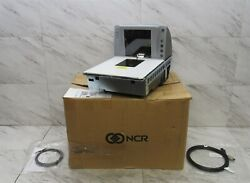 Ncr Realscan 78 Pos Grocery Scanner / Scale 7878-2000 W/ Powered Usb Cable