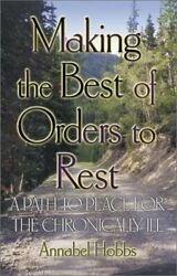 Making Best Of Orders To Rest A Path To Peace For By Annabel Hobbs Mint