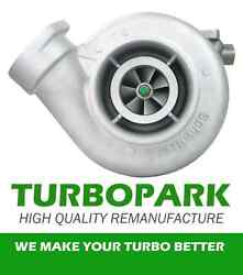 S4tw Turbo Water Cooled Volvo Penta Marine Ship Tamd165a-a Diesel Engine 315097