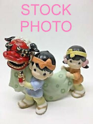 Precious Moments® Bringing In Another Grrreat Year 791121 Japanese Figurine