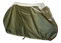 Yardstash Bicycle Cover Xl Extra Large Size For Beach Cruiser Cover 29er Bike