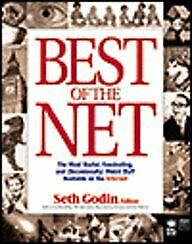 Best Of Net By Seth Godin Excellent Condition