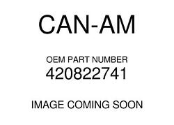 Can-am Water Pump Housing 420822741 New Oem