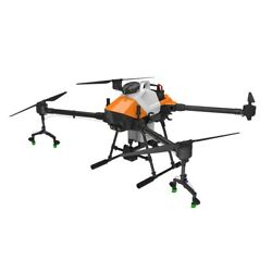G410 4 Axis Agriculture Drone Frame 1513mm Foldable 10kg Load + Pesticide Tank