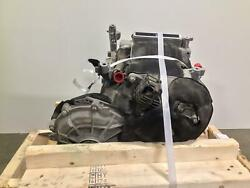2014 Bmw I3 Electric Engine Motor And Transmission With 20225 Miles