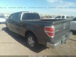 Passenger Front Door Electric Fits 09-14 Ford F150 Pickup 1492268