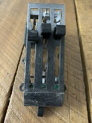 1960 1961 1962 1963 1964 Corvair Heater Controls Climate Monza 900 Oem Dash