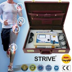 Professional Cold Laser Ir Laser Probe Pain Relief Laser Therapy Machine Lllt