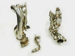 Obx Racing Sports Long Tube Header Fits 1997-01 Ford Explorer And Mercury Mountain