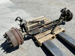 Used 2007 Intand039l 4300 10k Front Axle Spicer 22.5 Air Brakes 3545386c92 29579