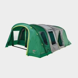 New Coleman Valdes Deluxe 6 Xl Air Blackout Bedroom Family Tent