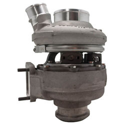 For International All Models 2003-2008 Borgwarner Turbo Turbocharger Tcp