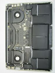 Apple Macbook Pro 15-inch Core I7 2.0 Late 2013 Me293ll/a Parts Only T9 C17