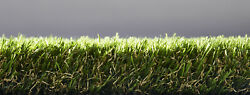 Lano Rosemary 38mm Thick Artificial Grass Lawn Amazing Luxury 10 Year Guarantee