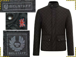 Belstaff Jacket Man 46 Us Uk / 56 Eu / 2xl 340andeuro Here For Much Less Be04 D-2
