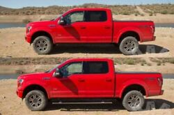 Amp® Powerstep Led Electric Running Boards For 2015-2020 Ford F150