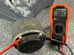 Altec 802b Driver With H 808 Horn