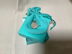 And Co Sterling Silver Merry Christmas Charm