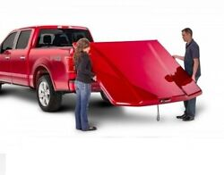 Undercover For 2016-2018 Toyota Tacoma 5' Bed Elite Lx Truck Cover - Uc4138l-1g3
