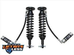 Icon Vehicle 91815 1.75-2.6 2.5 Vs Coil Over Kit For 2014 Ford F-150 2wd