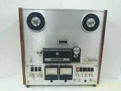 Pioneer Rt-1020h-a Vi0103268 Reel-to-reel Tape Recorders Ships Safely From Japan