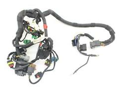 2015 Aprilia Tuono V4 1100 Factory Abs Main Engine Wiring Harness Motor Wire